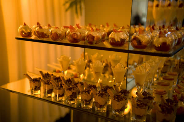 Catering - postres para eventos